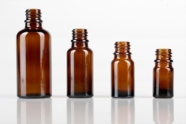 Ahimsa Essential Oil Bottles