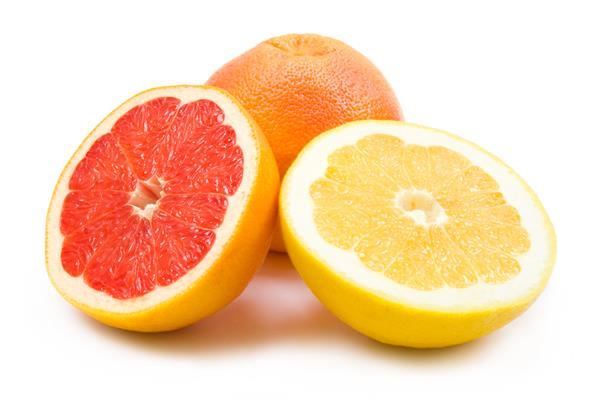 Grapefruit Essential Oil (White)