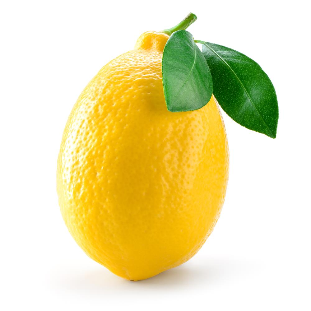 Lemon Essential Oil (Italian) From Ahimsa Oils