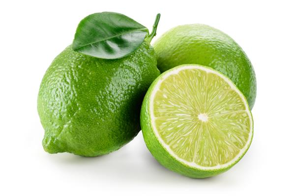 Lime Essential Oil        (West Indies)