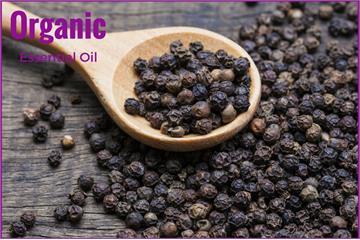 Certified Organic Essential Oils | Organic Essential Oils